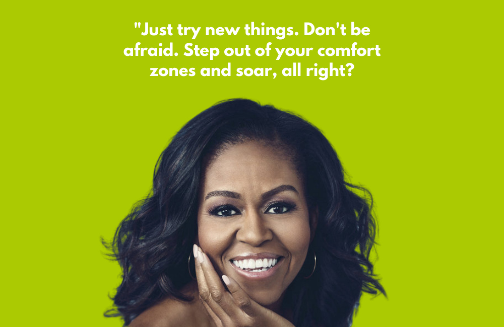 AATS quote michelle obama