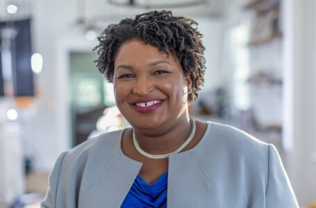 What We Can All Learn From The Brilliance of Stacey Abrams