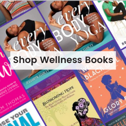 wellness books by black women