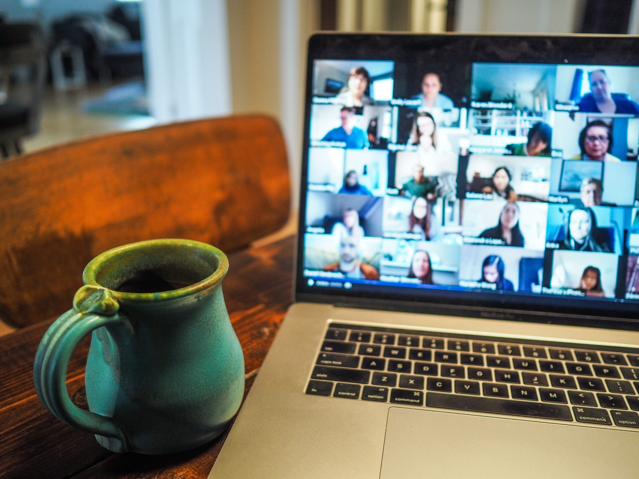 5 Ways To Better Plan Your Work From Home Days